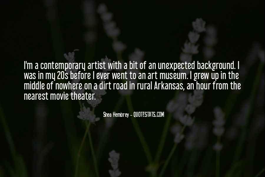Shea Hembrey Quotes #578236