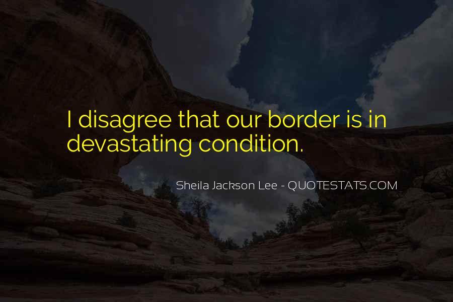 Sheila Jackson Lee Quotes #819704