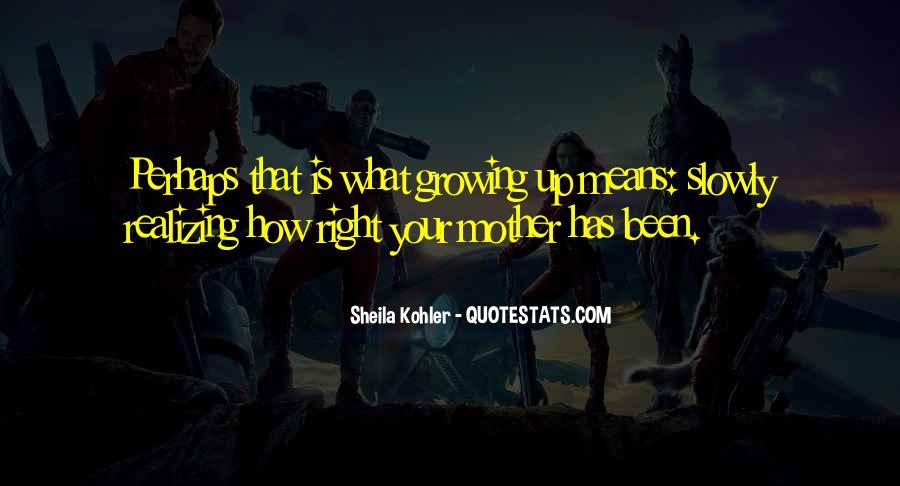 Sheila Kohler Quotes #207858