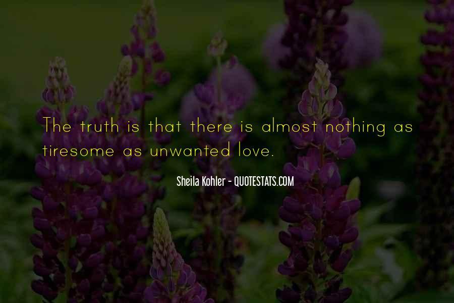 Sheila Kohler Quotes #321038
