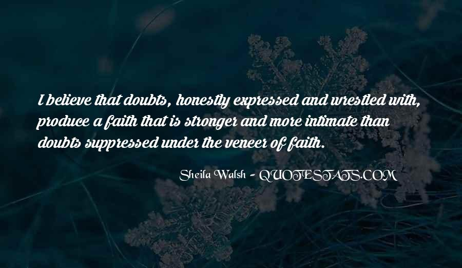 Sheila Walsh Quotes #55405