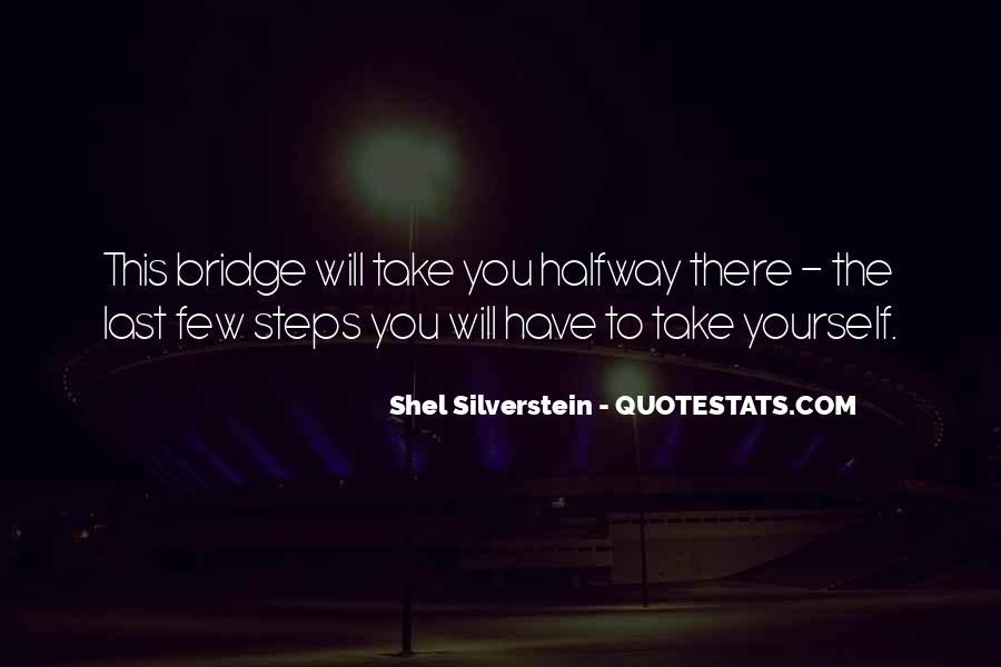 Shel Silverstein Quotes #1062700
