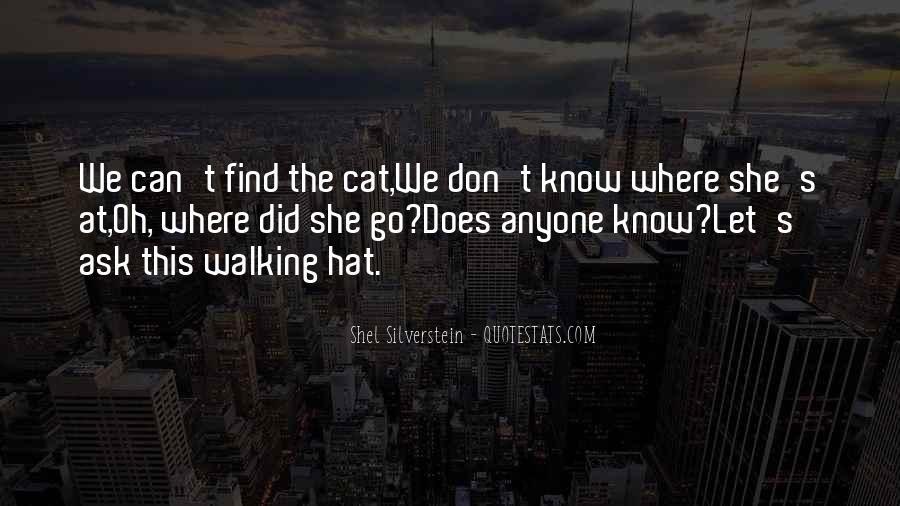 Shel Silverstein Quotes #1136004