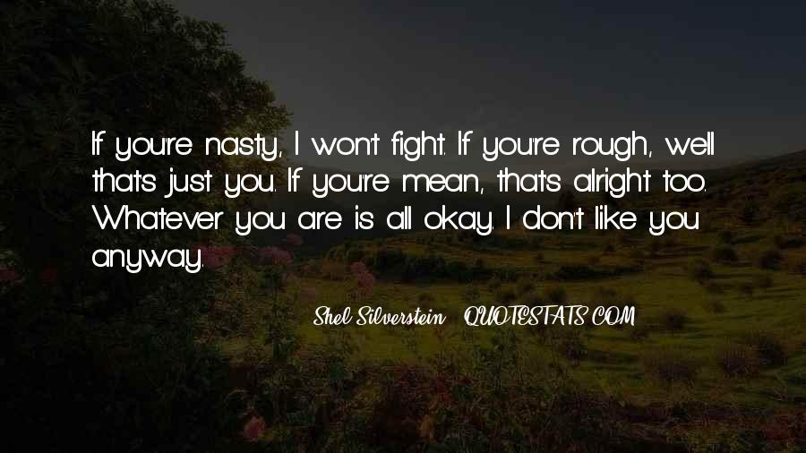 Shel Silverstein Quotes #1152040