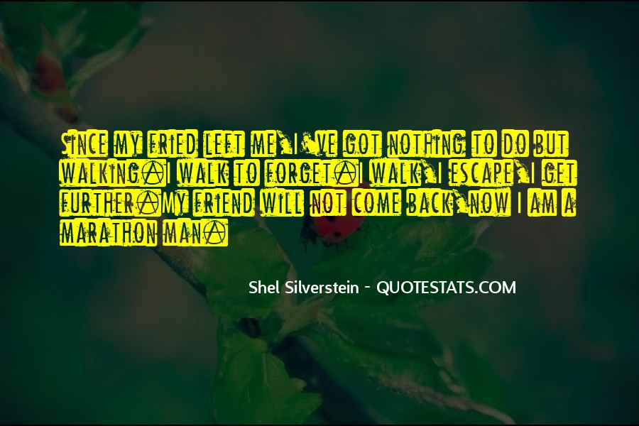 Shel Silverstein Quotes #1213955