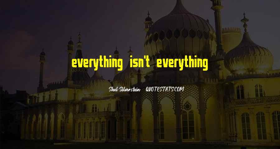 Shel Silverstein Quotes #125001