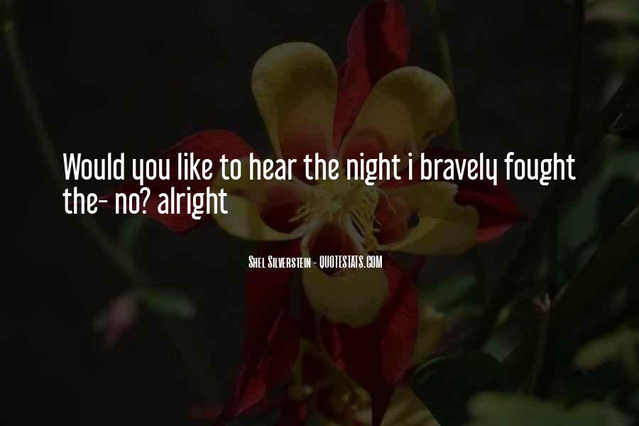 Shel Silverstein Quotes #1251652