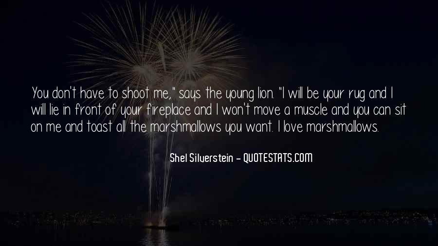 Shel Silverstein Quotes #1257668