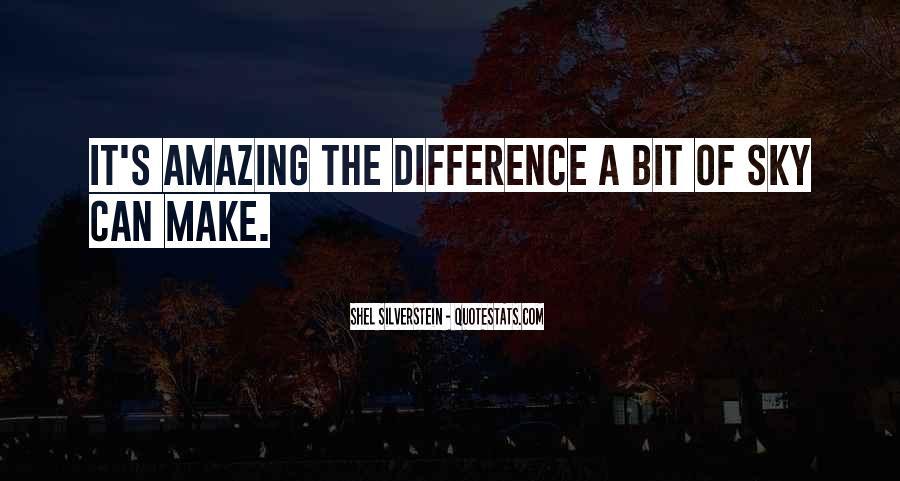Shel Silverstein Quotes #1265720