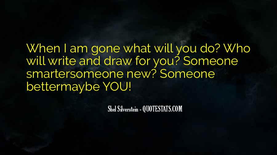 Shel Silverstein Quotes #1290673
