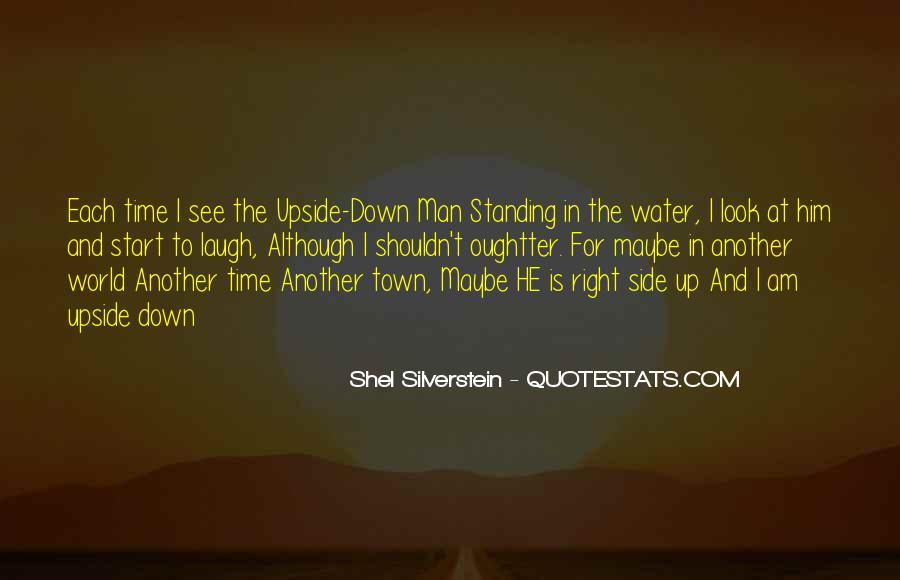 Shel Silverstein Quotes #1310579