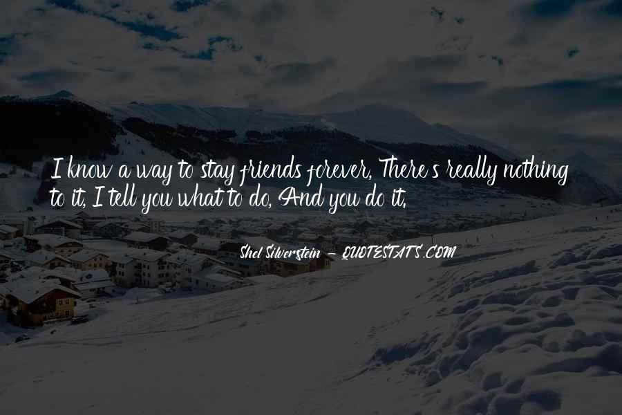 Shel Silverstein Quotes #1394376