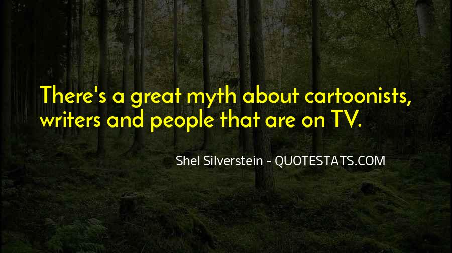 Shel Silverstein Quotes #1479407