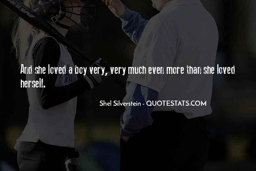 Shel Silverstein Quotes #1480792