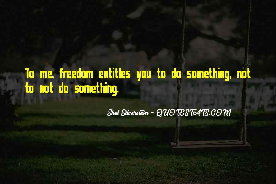 Shel Silverstein Quotes #1502737