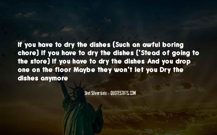 Shel Silverstein Quotes #1503050