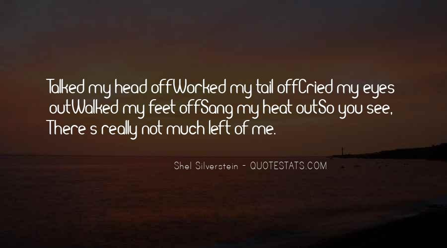 Shel Silverstein Quotes #1645232
