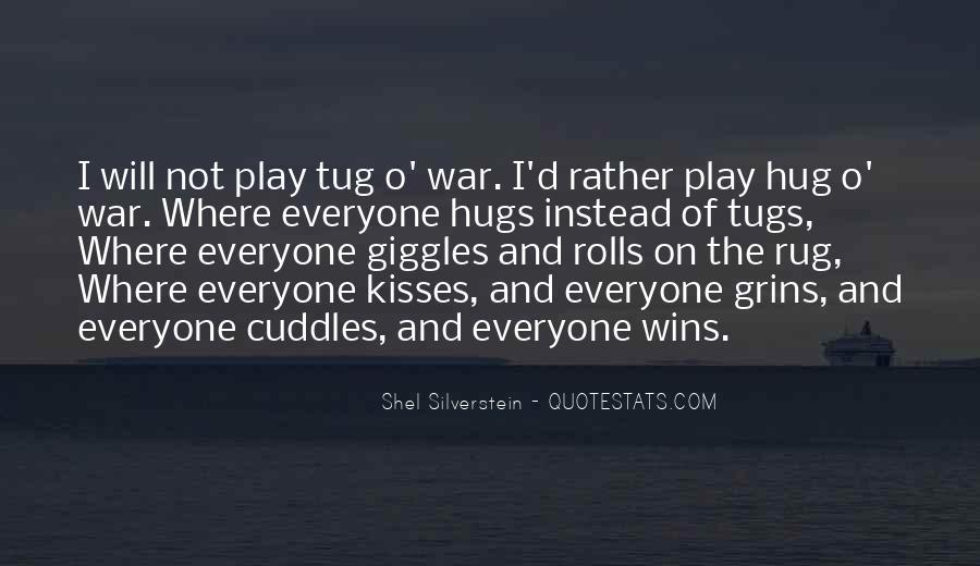 Shel Silverstein Quotes #1700466