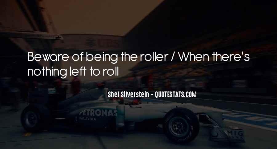 Shel Silverstein Quotes #172544