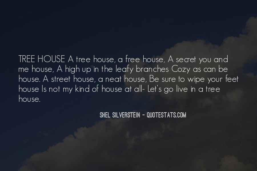 Shel Silverstein Quotes #1766336