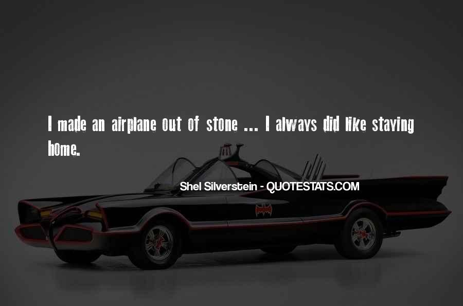 Shel Silverstein Quotes #1859792