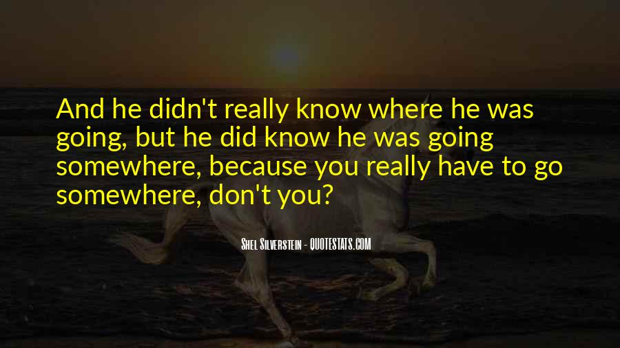 Shel Silverstein Quotes #369327