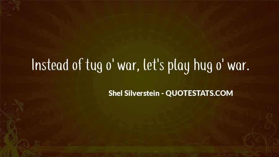Shel Silverstein Quotes #37850
