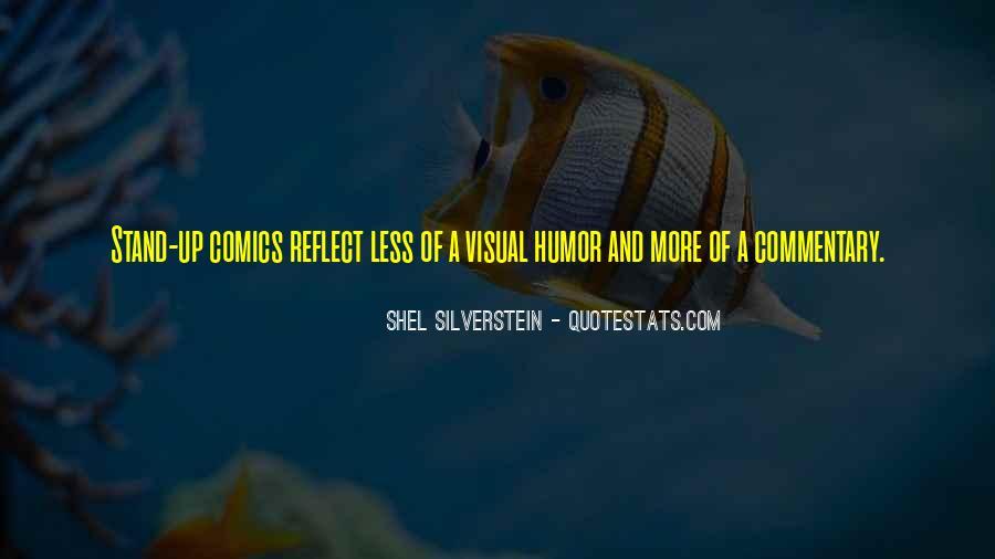 Shel Silverstein Quotes #407771
