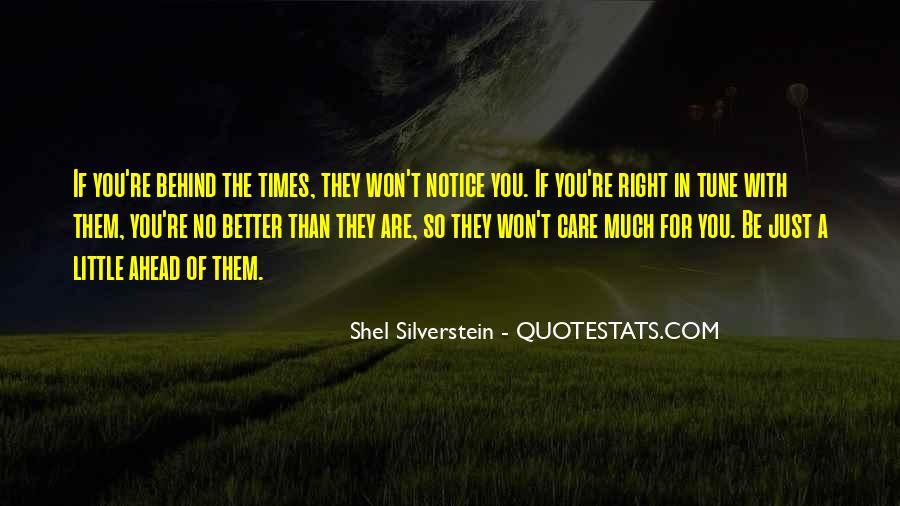 Shel Silverstein Quotes #444645