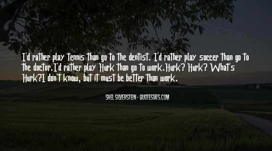 Shel Silverstein Quotes #44774