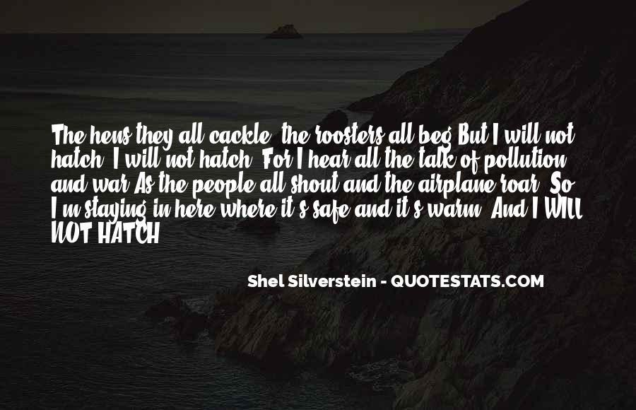 Shel Silverstein Quotes #540786