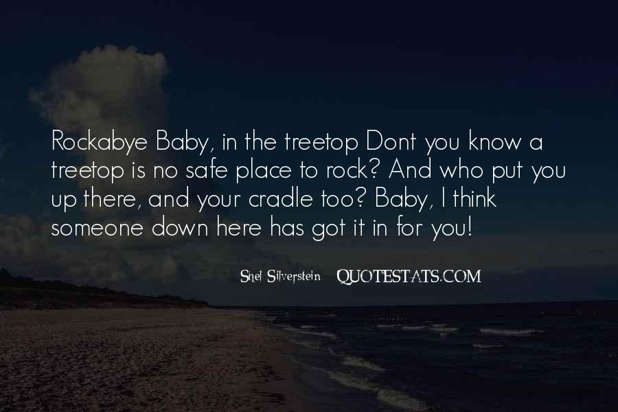 Shel Silverstein Quotes #584834