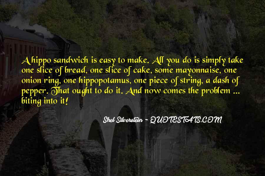 Shel Silverstein Quotes #627811