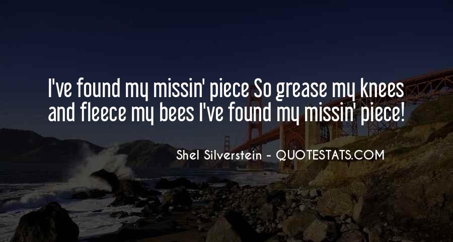 Shel Silverstein Quotes #649196