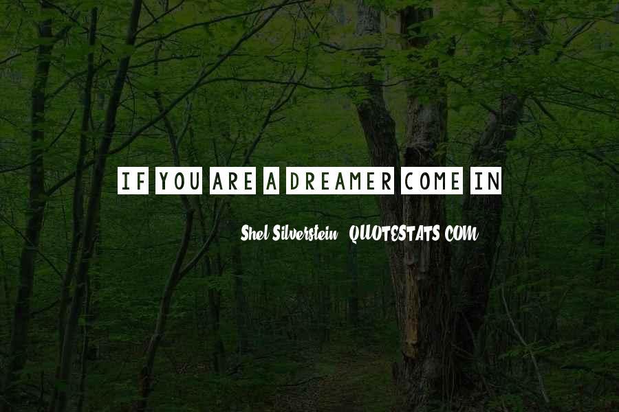 Shel Silverstein Quotes #665964