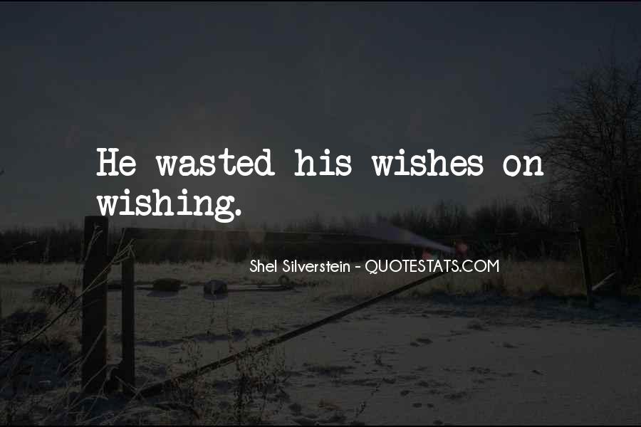 Shel Silverstein Quotes #740088