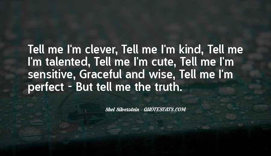 Shel Silverstein Quotes #794736