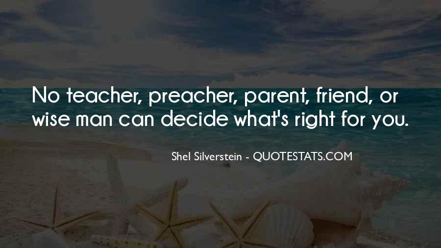 Shel Silverstein Quotes #818340