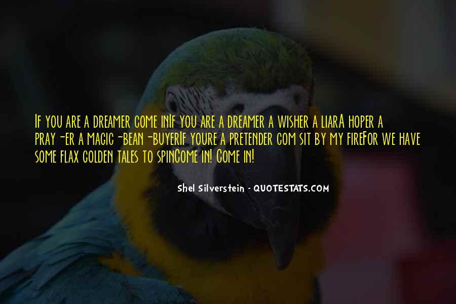 Shel Silverstein Quotes #835875