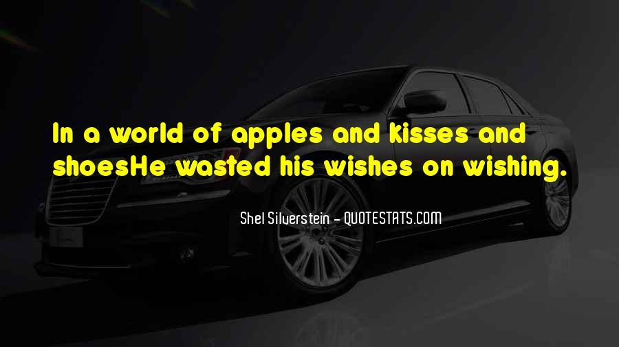 Shel Silverstein Quotes #84925