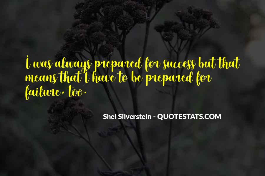 Shel Silverstein Quotes #982551