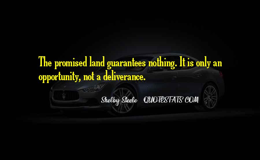 Shelby Steele Quotes #1876246