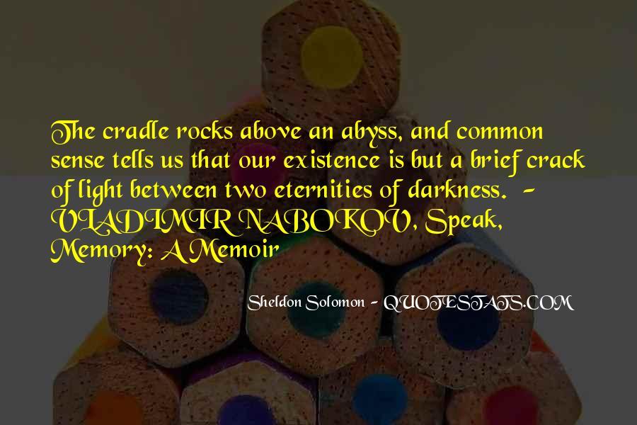 Sheldon Solomon Quotes #1716709