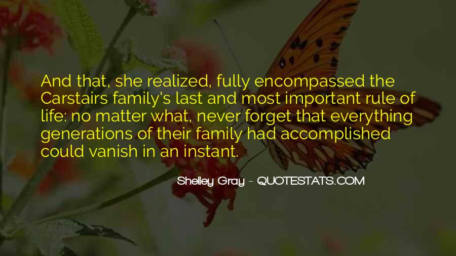 Shelley Gray Quotes #1073027
