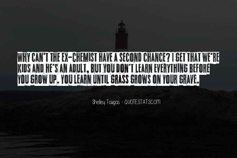 Shelley Tougas Quotes #268812