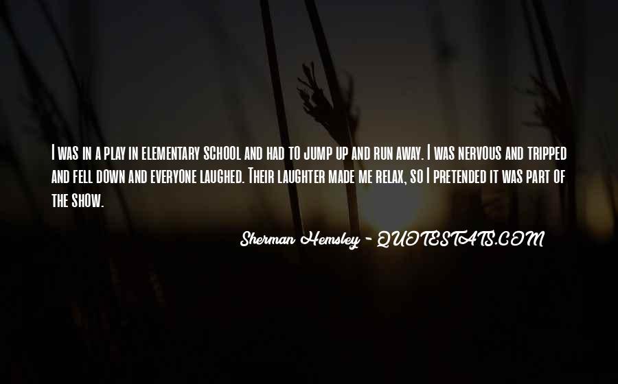 Sherman Hemsley Quotes #236186