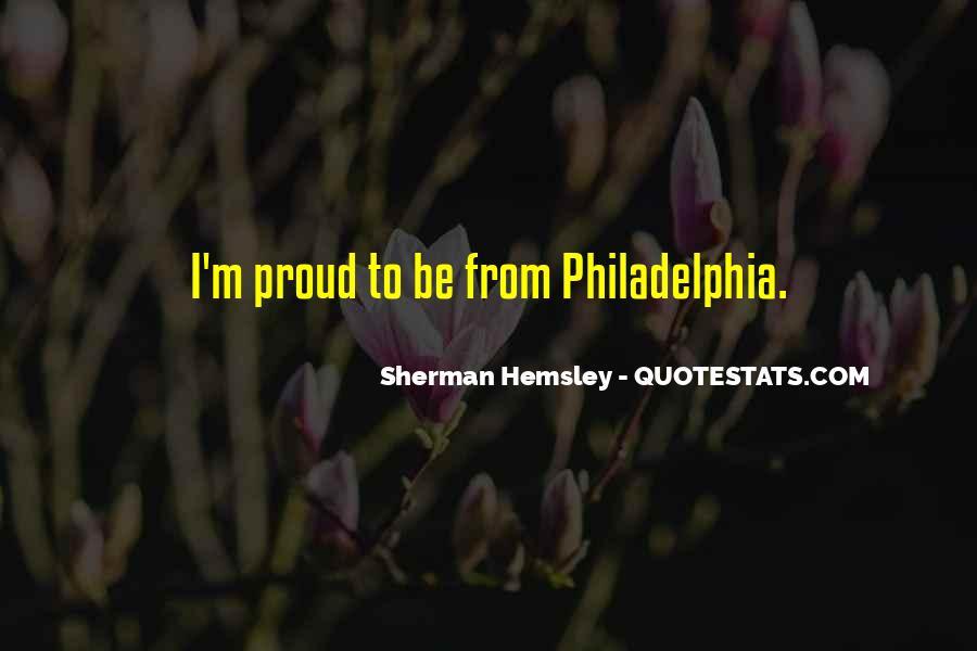 Sherman Hemsley Quotes #886069