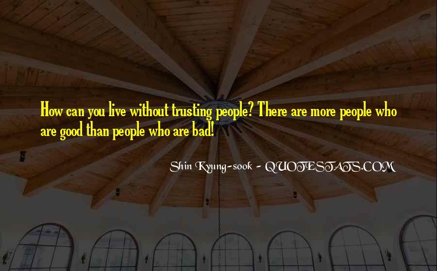 Shin Kyung-sook Quotes #1186107