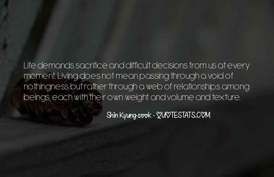 Shin Kyung-sook Quotes #1798600
