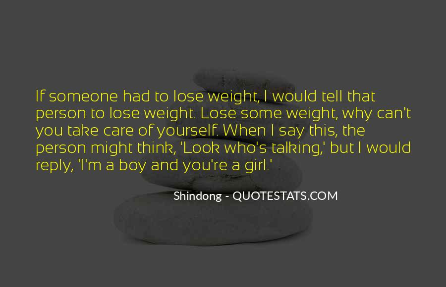 Shindong Quotes #220626
